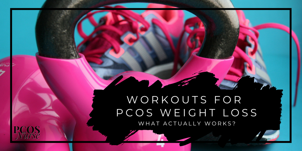 how to lose weight with pcos and metformin